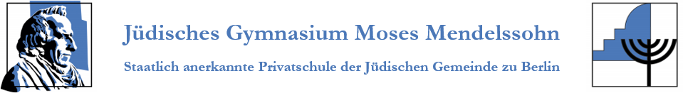 Jüdisches Gymnasium Moses Mendelssohn